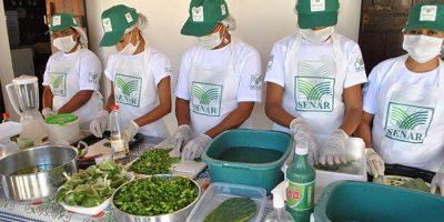 Os interessados nos treinamentos devem procurar o Sindicato Rural do município/Foto: Internet