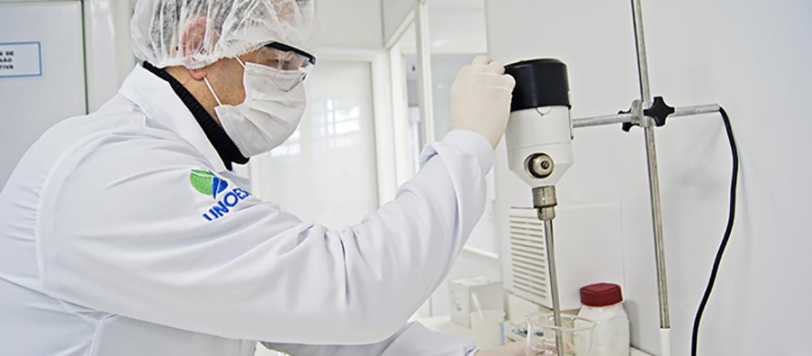 Unoesc lança cursos técnicos de Enfermagem, Estética e Vendas