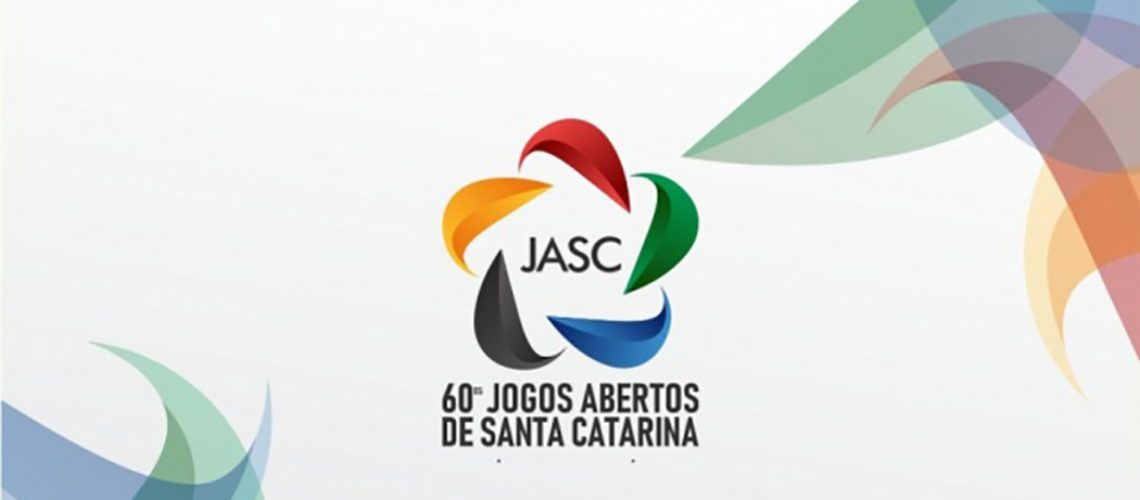 A Fundação Catarinense de Esporte (Fesporte) informou o cancelamento dos Jogos Abertos de Santa Catarina no ano de 2020