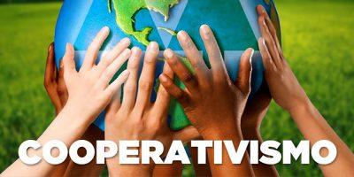 Dia Internacional do Cooperativismo, comemorado há  99 anos em todos os continentes/Foto: Internet