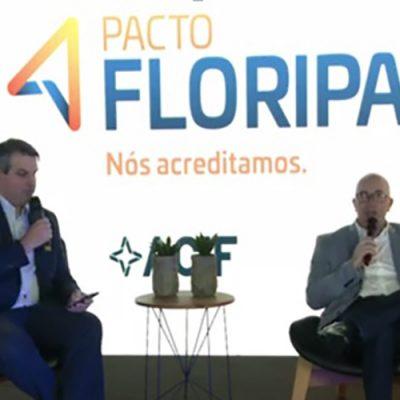 Estado Florianópolis 13 setembro