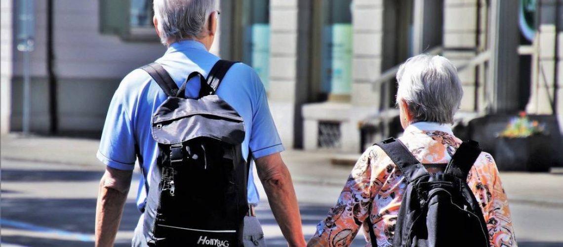 O Estado tem a maior expectativa de vida do país, sendo 83,2 anos para mulheres e 76,7 anos para os homens/Foto: Internet