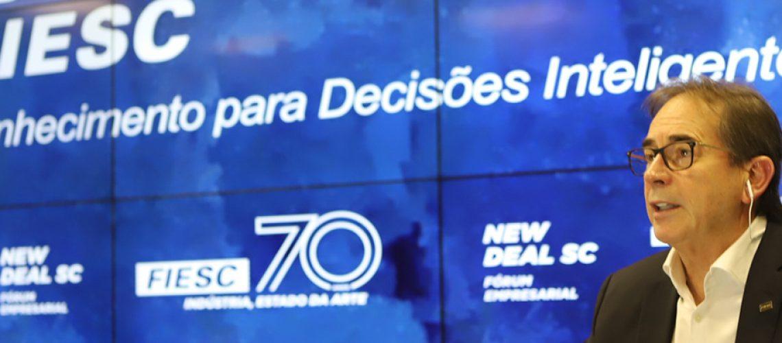 A empresa que se adaptar a esse novo cenário sairá mais rapidamente da crise/Foto: Assessoria de Imprensa