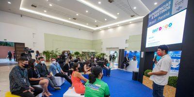Os selecionados terão a oportunidade de ter um estande no Festival e interagir com o amplo público-alvo do evento