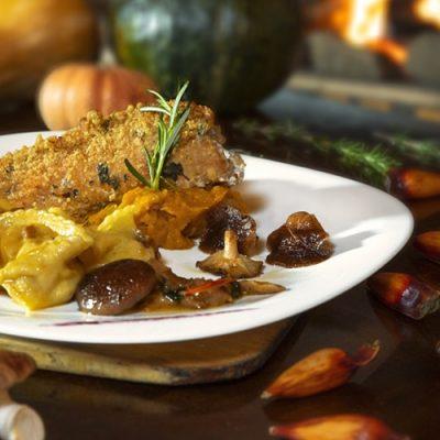 A Fenatruta surgiu para prestigiar a qualidade da gastronomia local e regional/Foto: Marcelo Sabiá