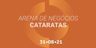 Mais duas regiões turísticas do Paraná serão apresentadas