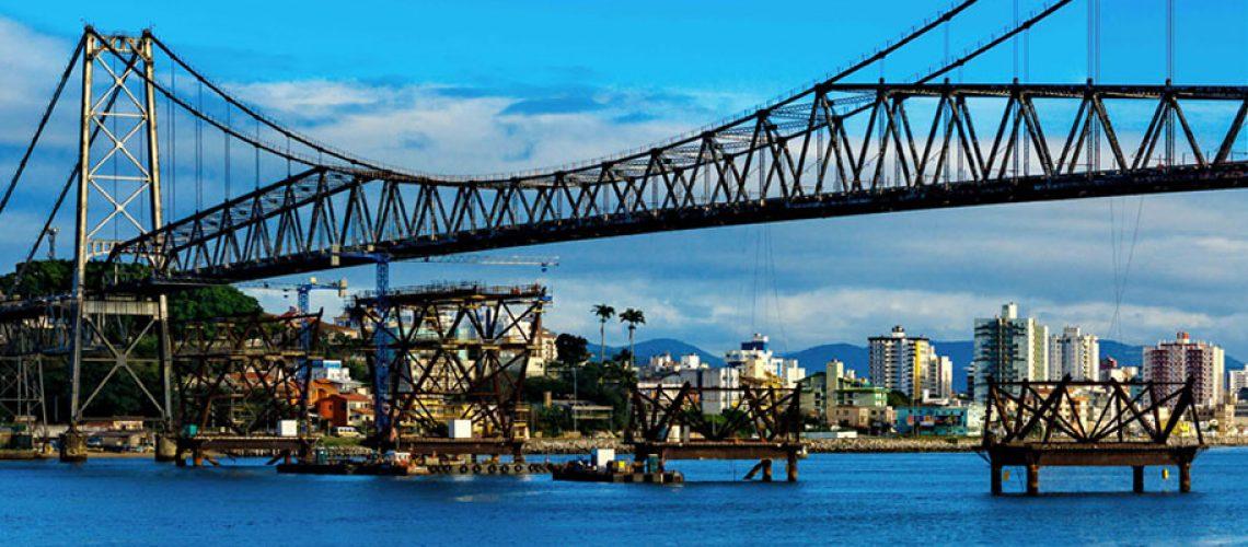 Florianópolis é reconhecida como Capital Nacional da Nanotecnologia e Novos Materiais/Foto: Divulgação Internet
