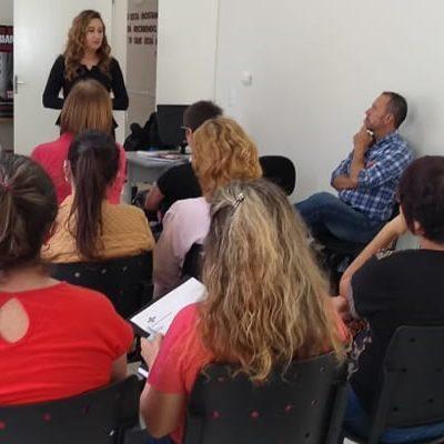 Foram realizadas em Fraiburgo reuniões segmentadas para tratar de temas voltados a Educação e Social/Foto: Ascom Fraiburgo