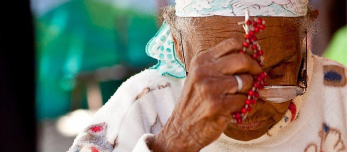 Benzimento, pura sabedoria dos ancestrais/Foto: Internet