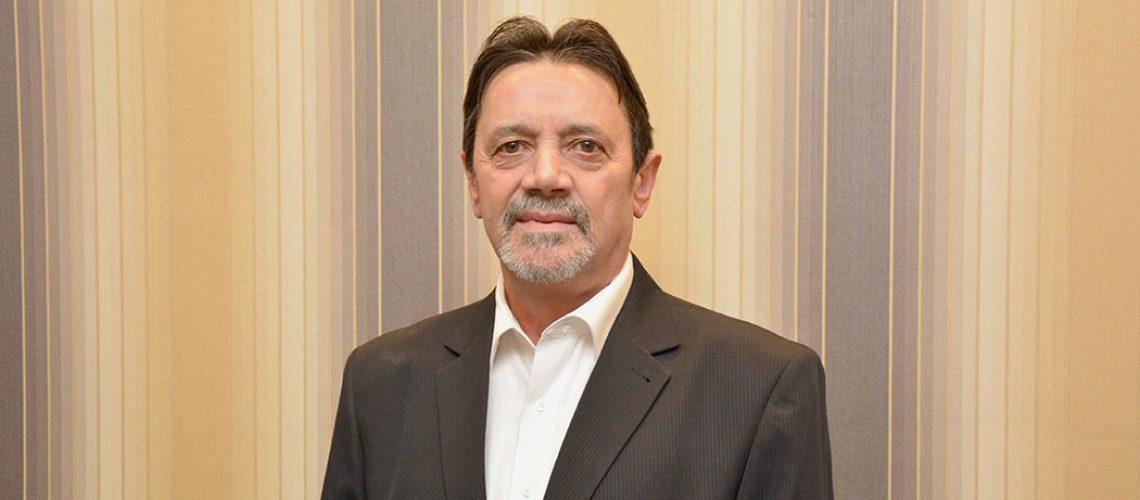 Luiz Vicente Suzin, presidente da Organização das Cooperativas do Estado de Santa Catarina (OCESC)