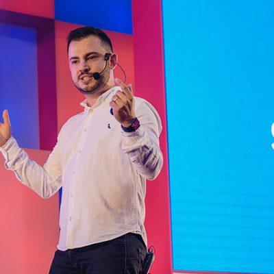 Gramado Summit é considerada a maior conferência de inovação e tecnologia do Brasil
