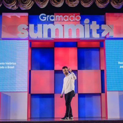 Marcus Rossi - CEO & Co-Fundador da empresa Gramado Summit