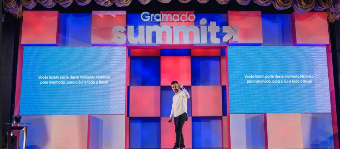 Marcus Rossi - CEO da Gramado Summit