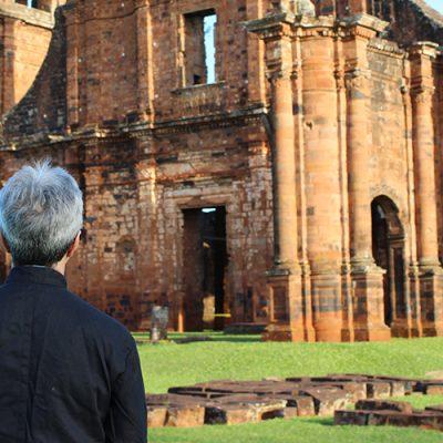 A região como um todo está recebendo uma injeção de alegria/Foto: José Roberto de Oliveira