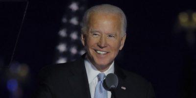 Um dia depois de conquistar a Presidência dos Estados Unidos (EUA), o democrata Joe Biden e seus assessores trabalharam nesse domingo (8)/Foto: Jim Bourg/Reuters