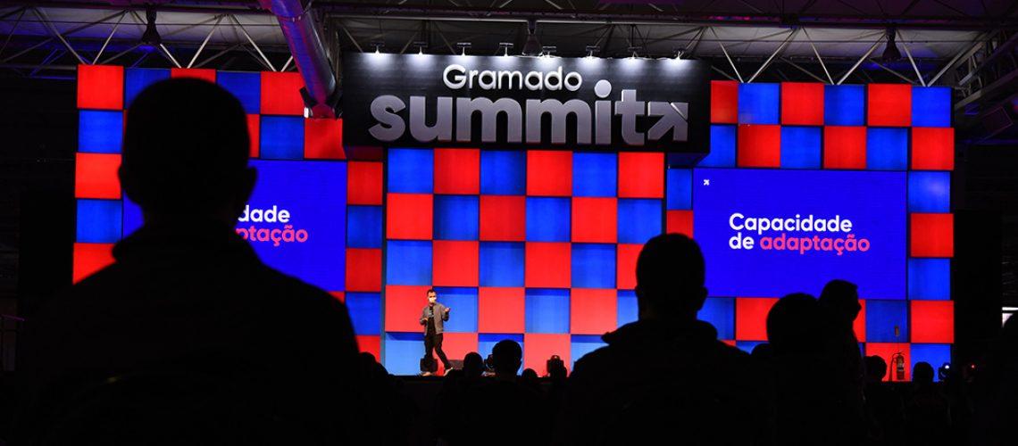 O fomento ao empreendedorismo e à inovação impulsionou mais uma edição da Gramado Summit
