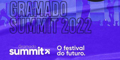 De 06 a 08 de abril de 2022, o evento promete realizar um Festival do Futuro