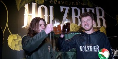 Holzbier