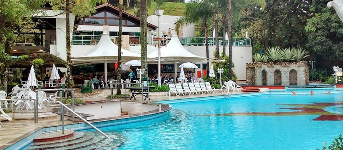 Hotel Fazenda Park Hotel