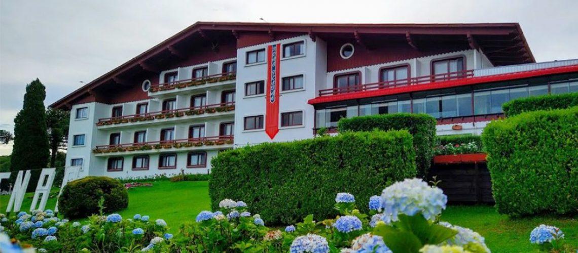 Hotel Renar - Bom Dia SC