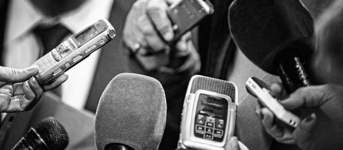 A imprensa é a mola propulsora no desenvolvimento de uma sociedade justa, integrada e progressista/Foto: Internet