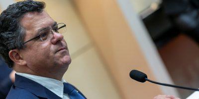 Deputado Ivan Naatz (PL) foi reeleito Presidente da Comissão de Turismo da ALESC