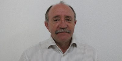 Dioclésio Ragnini fez 7.853 votos/Foto: Internet