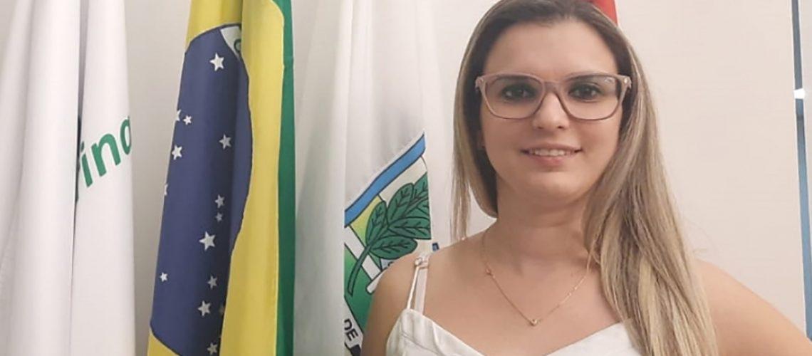 Para a empresária Alessandra Cristina Favretto Pinto da Silva,  assumir o comando da CDL é um grande desafio