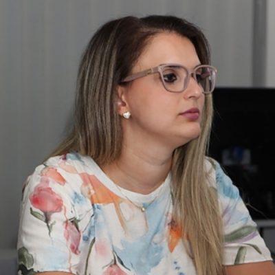 Alessandra Favretto Pinto da Silva - Presidente CDL Joaçaba