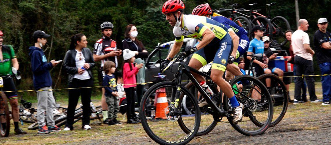 Adecijo - Associação Desportiva de Ciclismo de Joaçaba,  recebe apoio da prefeitura