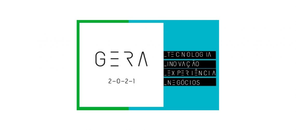 Entre os dias 16 a 18 de setembro de 2021 a ACIOC, promoverá a GERA 2021