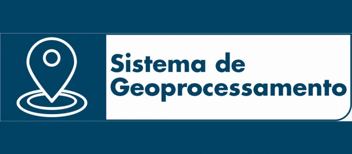 A plataforma de geoprocessamento contará com várias funcionalidades
