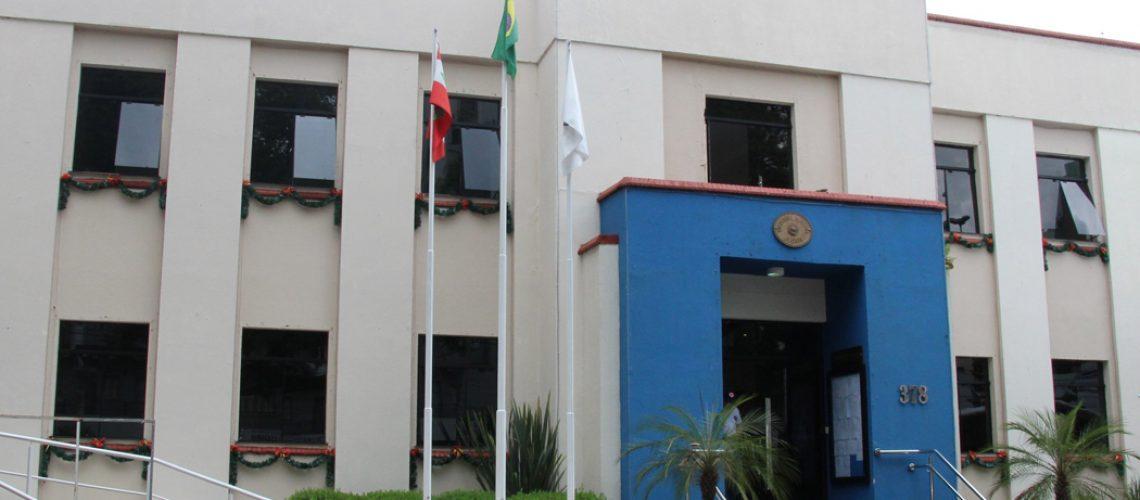 A Prefeitura Municipal de Joaçaba fará ponto facultativo no dia 24 e no dia 31 de dezembro