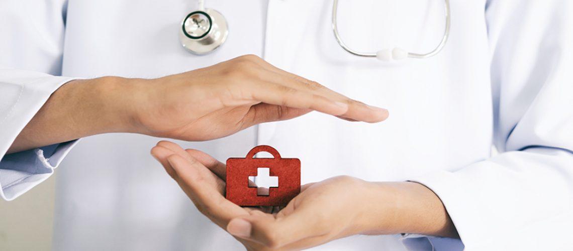A Secretaria Municipal de Saúde comunica que a partir do dia 14/09 estará em novo endereço