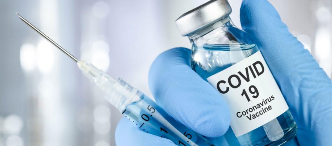 O horário de vacinação é das 14h às 20h/Foto: Internet