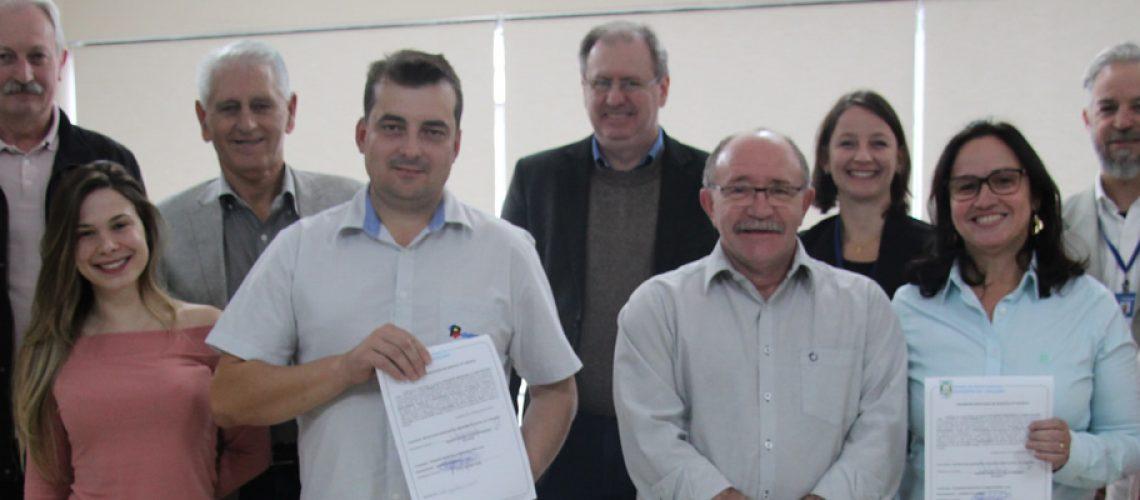 O CRAS é o órgão responsável por coordenar as atividades assistenciais no Município/Foto: Assessoria de Imprensa