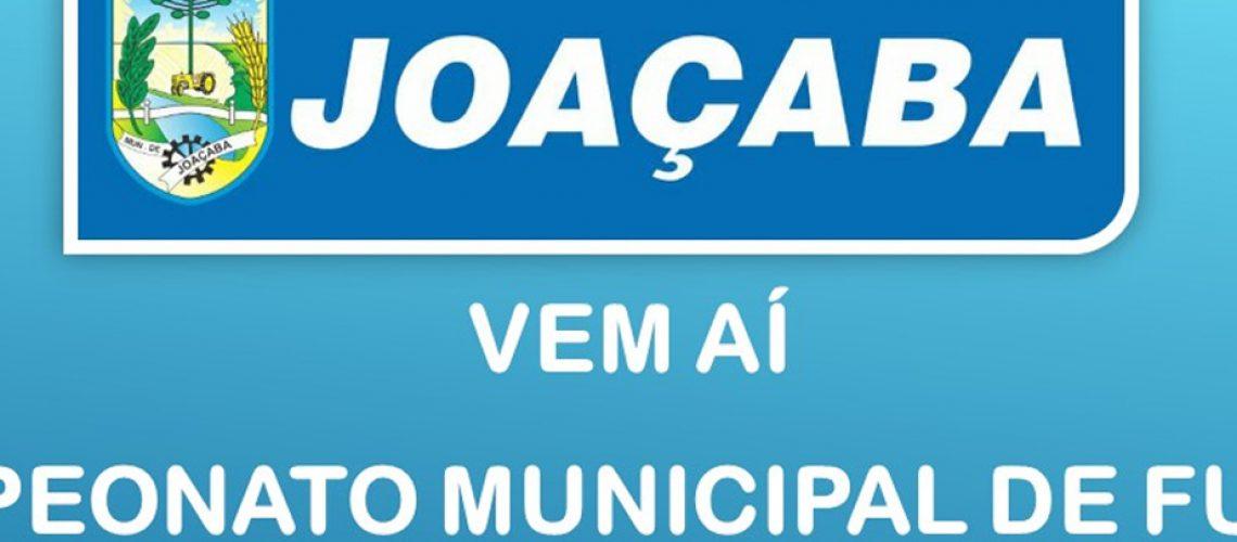 Vão até o dia 7 de fevereiro as inscrições para o Campeonato Municipal de Futsal/Foto: Assessoria de Imprensa
