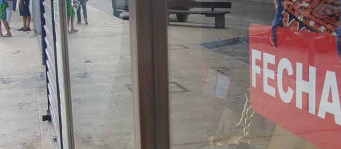 A Câmara de Dirigentes Lojistas de Joaçaba  emitiu uma nota oficial nesta manhã/Foto: Divulgação Internet