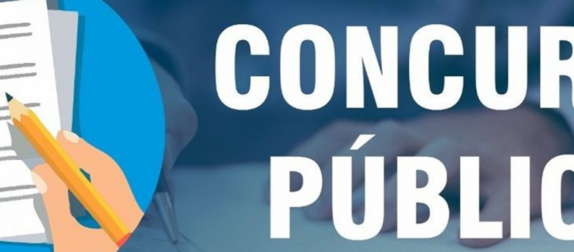 O concurso terá validade de 2 anos/Foto: Divulgação Internet