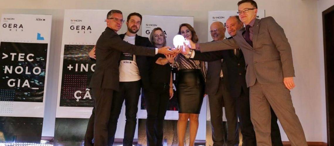 A ACIOC promove mais uma edição da Feira GERA/Foto: Assessoria de Imprensa