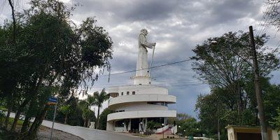 A CDL já está iniciando levantamento de custos para a recuperação do cajado/Foto: Assessoria