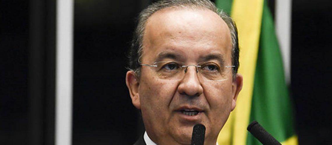 Jorginho Mello em primeiro lugar geral no Ranking dos Políticos/Foto: Assessoria de Imprensa