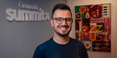 Marcus Rossi, compartilha os desafios do empreendedorismo no livro