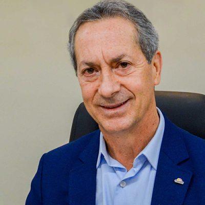 Neivor Canton - Presidente da Cooperativa Central Aurora Alimentos