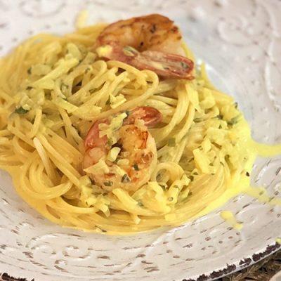 PABLO espaguete