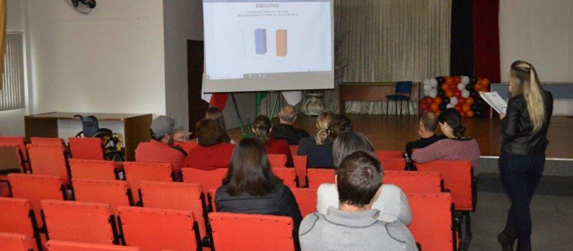 A audiência servirá para demonstrar e avaliar o cumprimento das metas fiscais/Foto: Assessoria de Imprensa