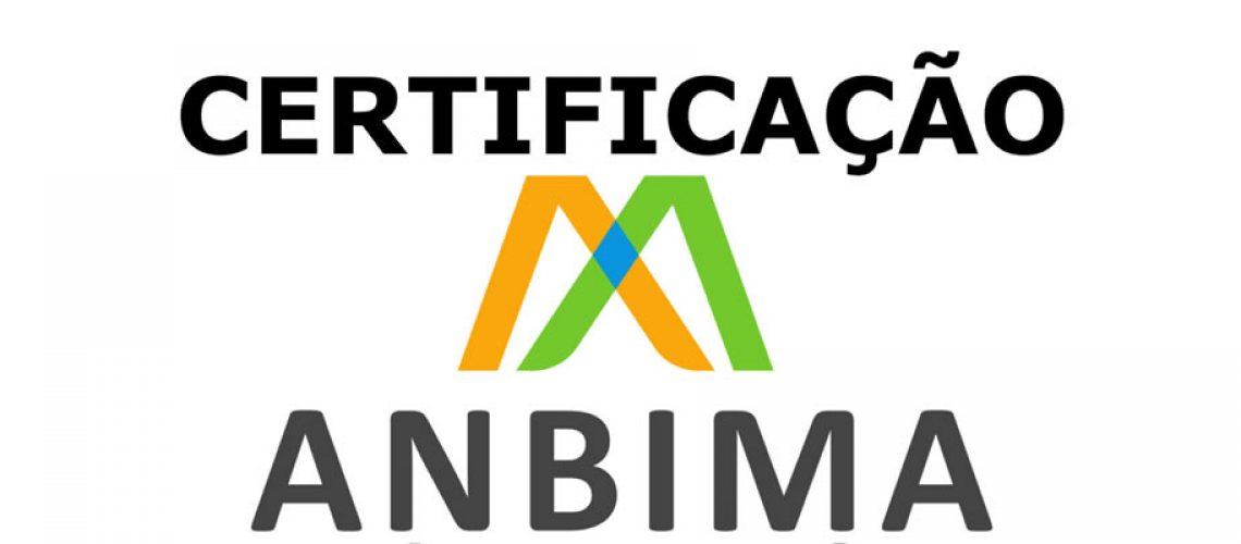 A certificação