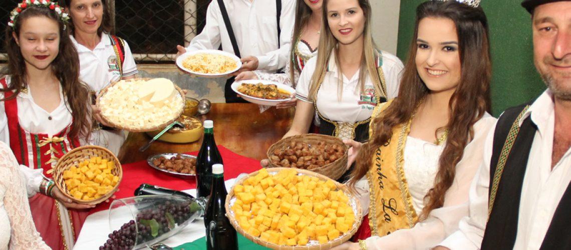 Este evento será realizado por intermédio da Federação Folk La Sereníssima/Foto: Divulgação Internet