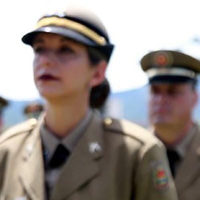 Polícia Militar de Santa Catarina completa 185 anos/Foto: Julio Cavalheiro/Secom