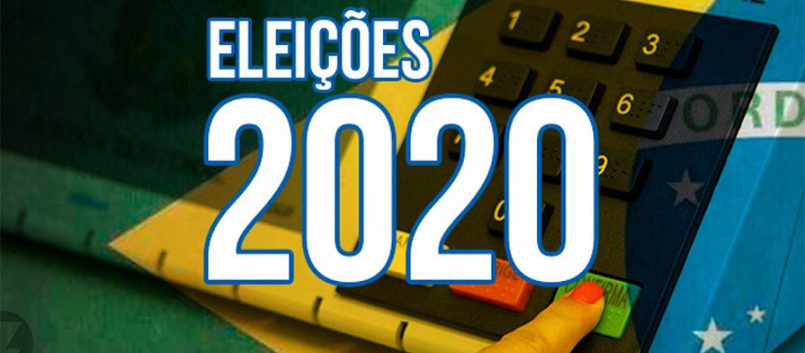 As restrições são parte de diversas condutas vedadas no período que antecede às eleições municipais/Foto: Internet